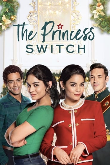 The Princess Switch poster photo