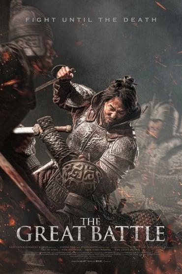 Regarder The Great Battle en Streaming