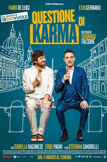 Cuestión de karma (2017)