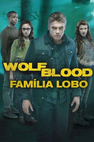 Wolfblood Saison 5