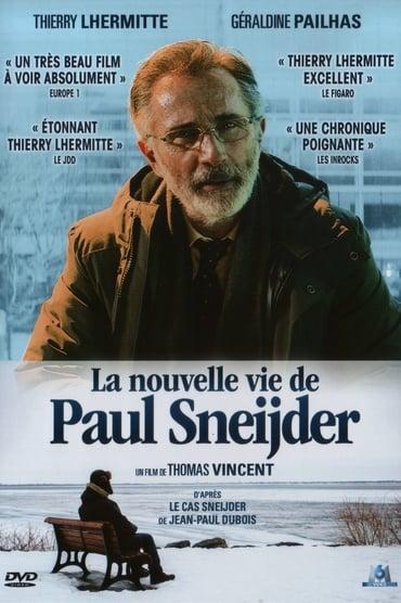La Nouvelle vie de Paul Sneijder Film Streaming