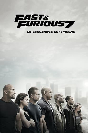 Fast & Furious 7 Film Streaming