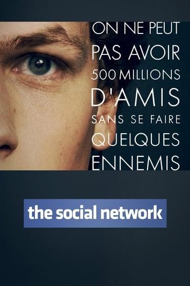 Regarder The Social Network en Streaming