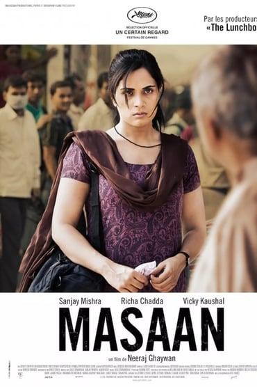 Regarder Masaan en Streaming