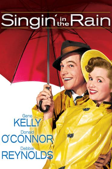 Nonton Singin' in the Rain Film Subtitle Indonesia Movie Streaming Download
