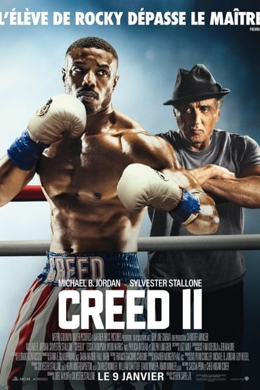 Creed 2 Film Streaming