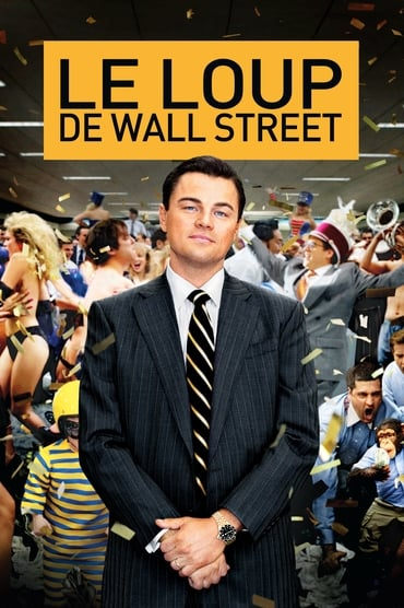 Le Loup de Wall Street Film Streaming