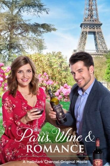 A Paris Romance (2019)