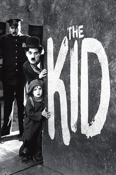 The Kid poster photo