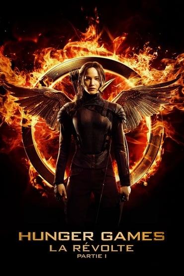 Hunger Games : La Révolte, partie 1 Film Streaming