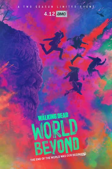 Regarder The Walking Dead : World Beyond Saison 1 en Streaming