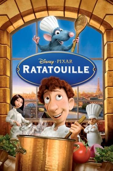 Regarder Ratatouille en Streaming