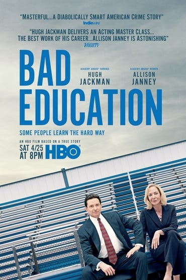 Bad Education Film Streaming