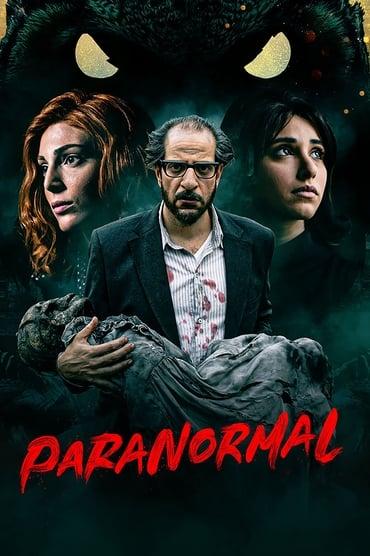 Regarder Paranormal Saison 1 en Streaming