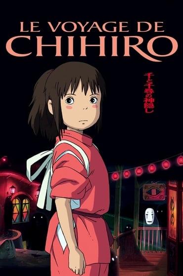 Regarder Le Voyage de Chihiro en Streaming