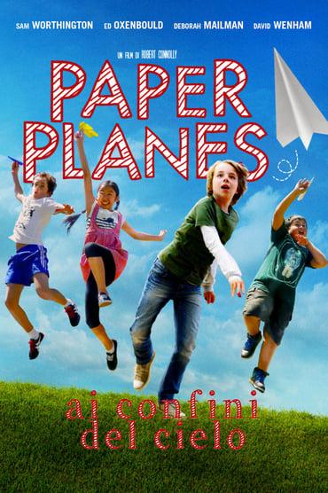 Regarder Paper Planes en Streaming
