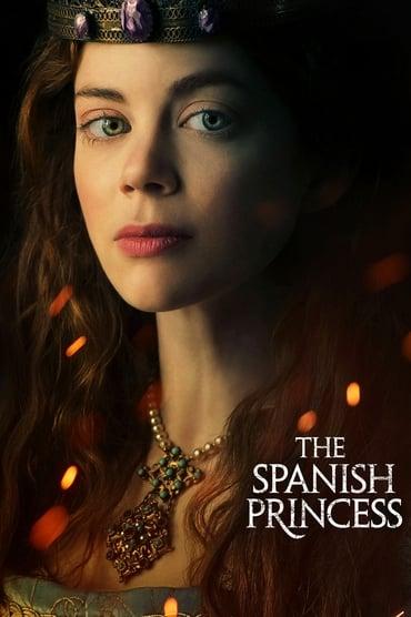 The Spanish Princess Saison 1