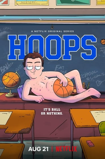 Hoops Saison 1
