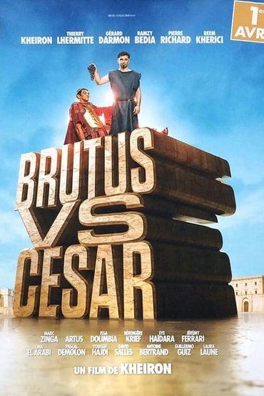 Brutus Vs César Film Streaming