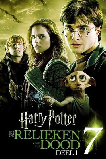 Harry Potter en de Relieken van de Dood – Deel 1