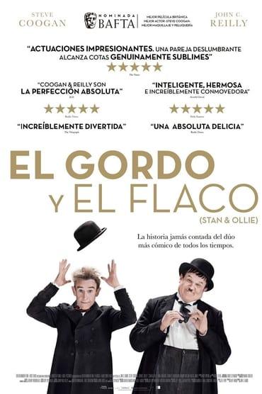 El Gordo y el Flaco (2018)