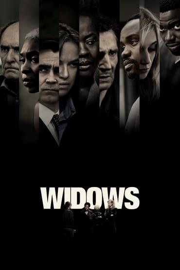 Widows poster photo
