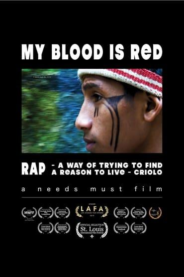 Meu Sangue é Vermelho