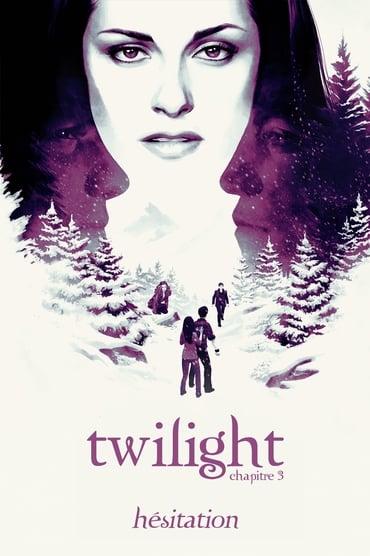 Twilight - chapitre 3 : Hésitation Film Streaming