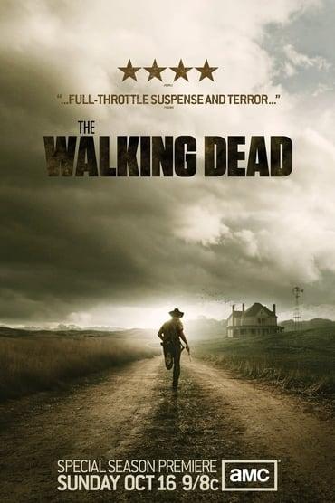 Regarder The Walking Dead Saison 2 en Streaming