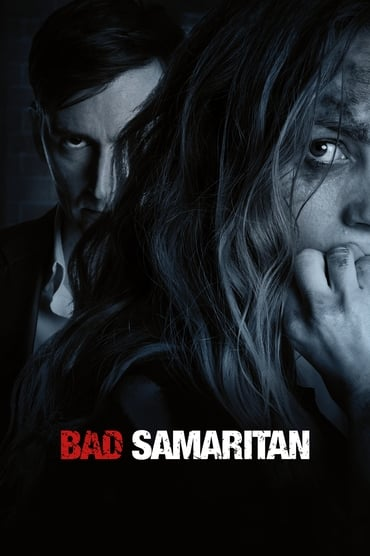 Bad Samaritan poster photo