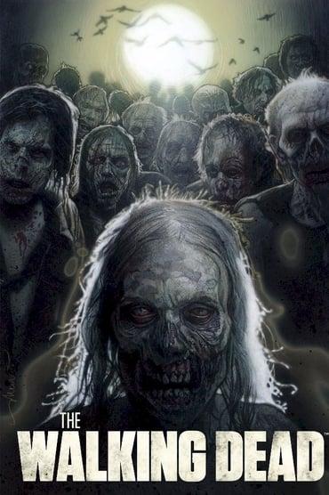 The Walking Dead Saison 8 en Streaming