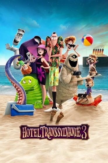 Hotel Transsylvanië 3: Zomer Vakantie