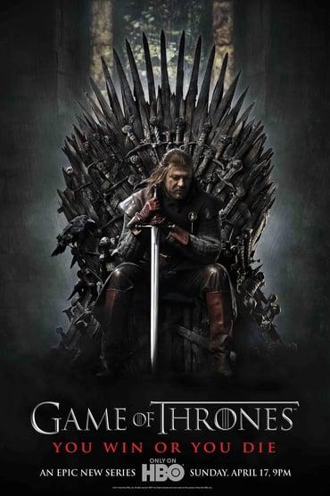 Regarder Game of Thrones Saison 1 en Streaming