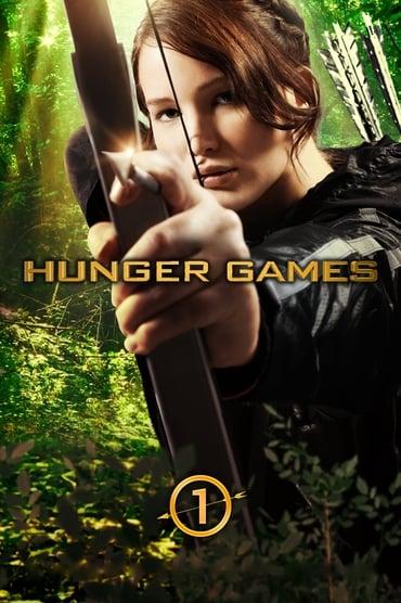 Hunger Games Film Streaming