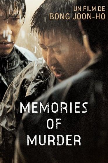 Regarder Memories of Murder en Streaming