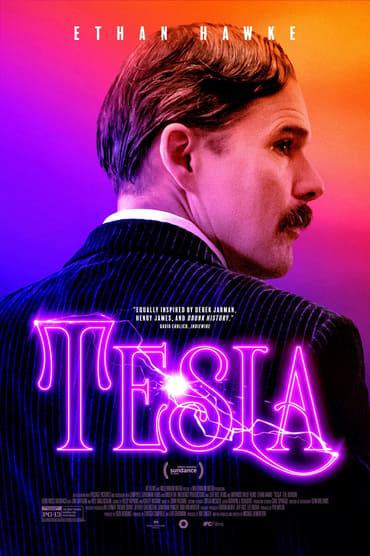 Tesla Film Streaming