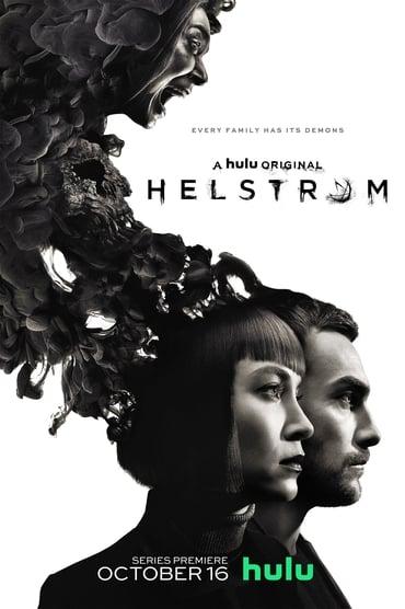 Regarder Helstrom Saison 1 en Streaming
