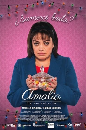 Amalia la Secretaria (2017)