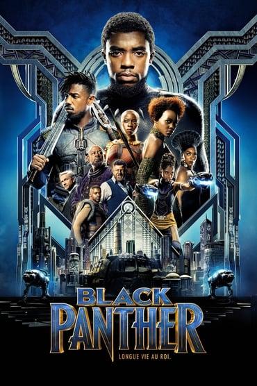 Black Panther Film Streaming
