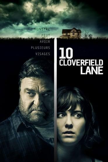 10 Cloverfield Lane Film Streaming