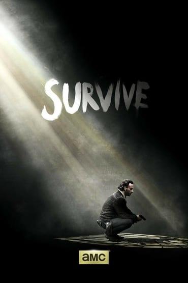 Regarder The Walking Dead Saison 5 en Streaming