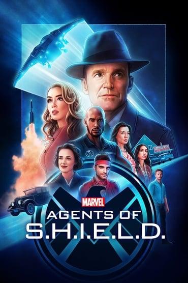 Marvel : Les Agents du S.H.I.E.L.D. Saison 7