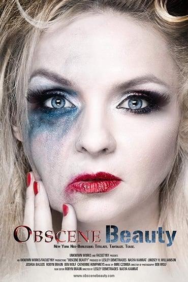 Obscene Beauty
