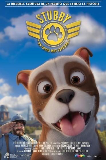 Stubby: un héroe muy especial (2018)
