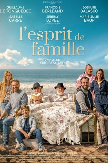 L'Esprit de famille Film Complet en Streaming VF