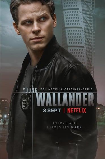 Le jeune Wallander Saison 1