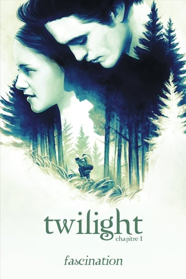 Twilight - chapitre 1 : Fascination Film Streaming