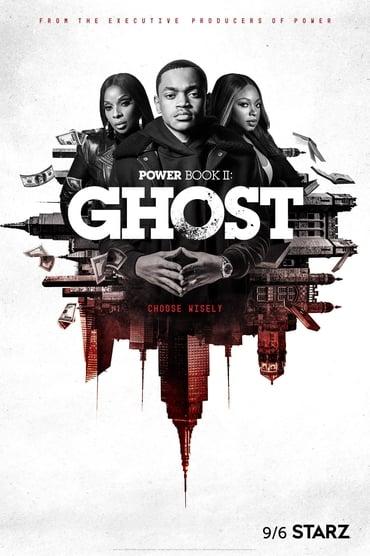 Regarder Power Book II Ghost Saison 1 en Streaming