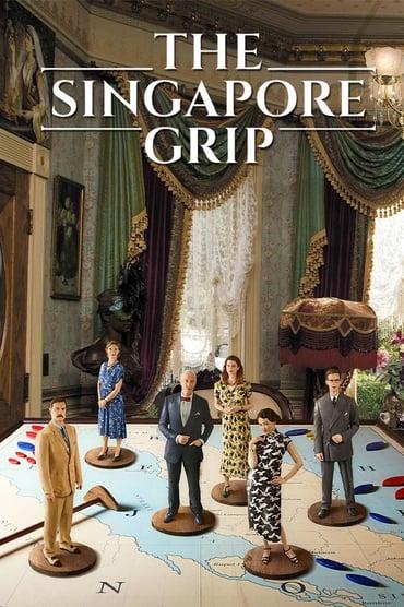 The Singapore Grip Saison 1