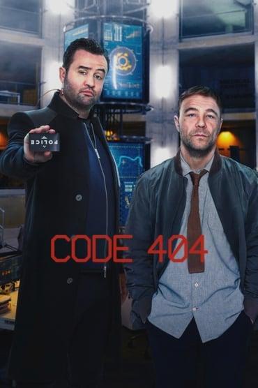 Regarder Code 404 Saison 1 en Streaming